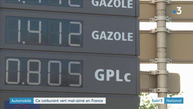 Automobile et pollution : et si le GPL devenait la solution