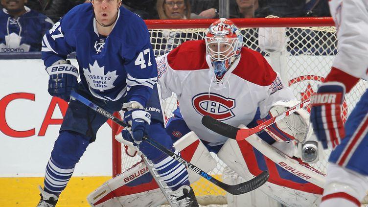 Rien ne va plus dans les équipes canadiennes de NHL (CLAUS ANDERSEN / GETTY IMAGES NORTH AMERICA)