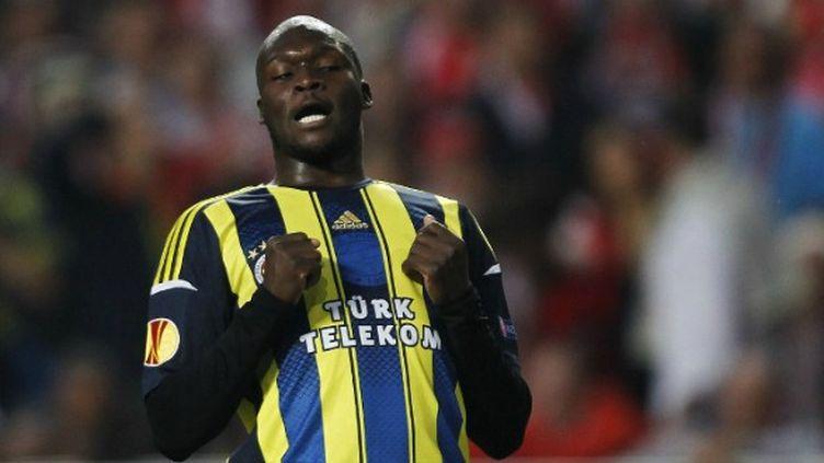Pierre Webo (Fenerbahçe)