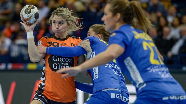 Pays-Bas-Suède, un match accroché