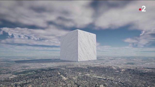 Climat : la fonte des glaciers, une menace à prendre très au sérieux