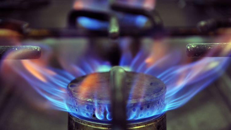 Selon le médiateur de l'énergie,les nouveaux fournisseurs de gaz ou d'électricité concentrent une part élevée de litiges par rapport à leur nombre d'abonnés. (PIERRE ANDRIEU / AFP)