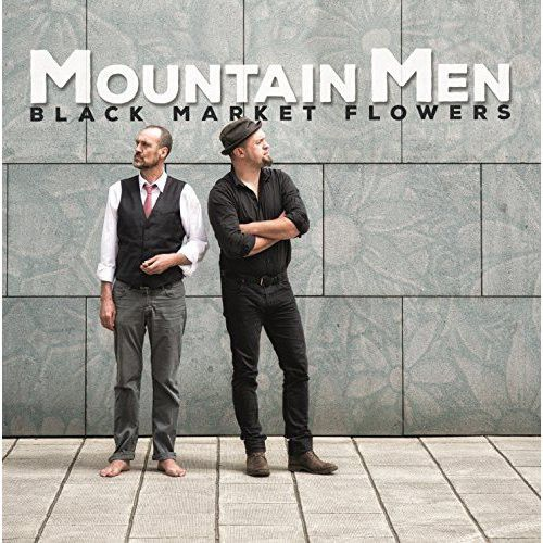 "Le CD ""Black Market Flowers"""