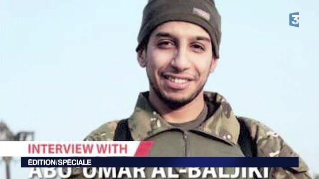 Attentats à Paris : le profil d'Abdelhamid Abaaoud, cerveau des attaques