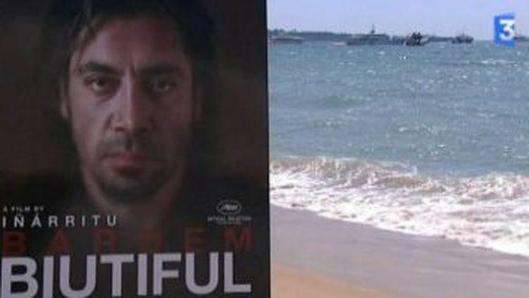 """""""Biutiful"""" d'Inarritu en course pour la Palme d'or 2010  (Culturebox)"""