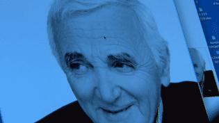 Aznavour par François Darmigny  (France 3 / Culturebox)