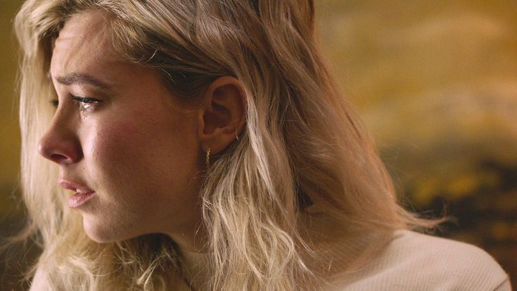 "Martha, interprétée par Vanessa Kirby, dans ""Pieces of a woman"".  (NETFLIX)"