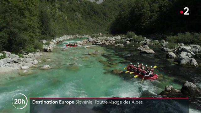 Destination Europe : la Slovénie, l'autre visage des Alpes
