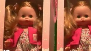 Jouets : une poupée made in France (FRANCE 3)
