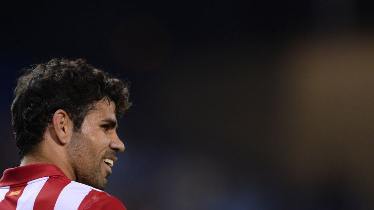 Diego Costa (PIERRE-PHILIPPE MARCOU / AFP)