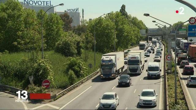 Transport routier : une grève prévue à la rentrée