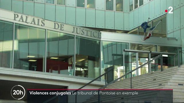 Val-d'Oise : un nouveau dispositif expérimenté pour les affaires de violences conjugales