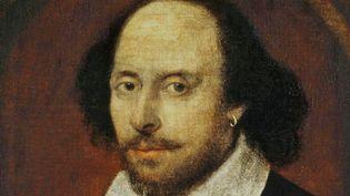 Portrait de William Shakespeare  (DR)