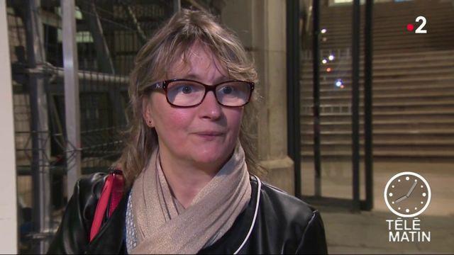 Grève à la SNCF : nouvelle journée de galère