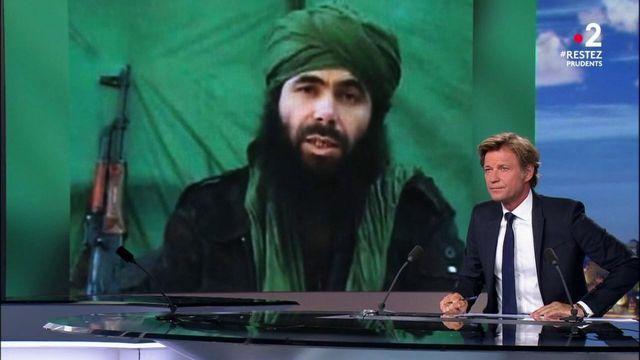 Mali : le chef d'Al-Qaïda au Maghreb islamique tué par l'armée française
