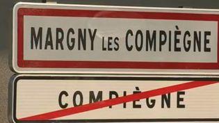 Margny (FRANCE 3)