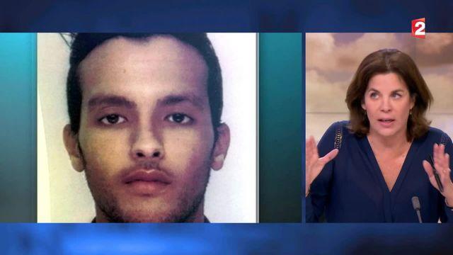 Qui était Charaffe al-Mouadan, jihadiste français tué en Syrie ?