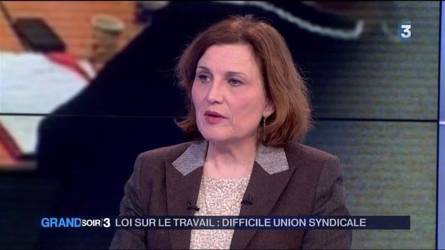 Loi El Khomri : les syndicats divisés