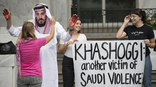 (JIM WATSON / AFP)