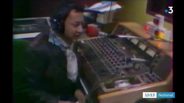 Anniversaire de la mort de Coluche : son combat pour les radios libres
