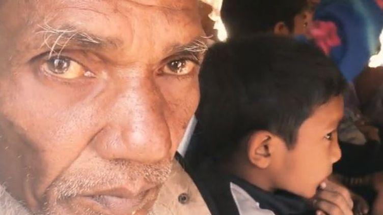 rohingyas (FRANCETV INFO)