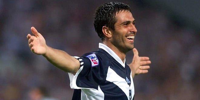 Pedro Miguel Pauleta a porté Bordeaux sur ses épaules pendant trois saisons