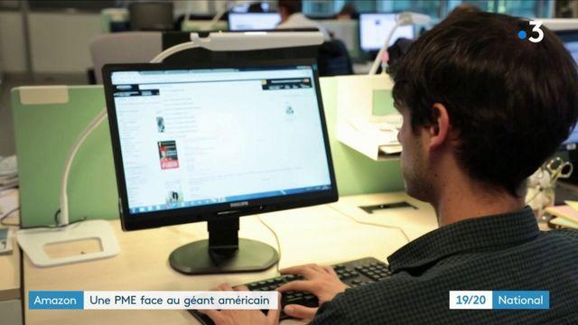 Amazon : une PME face au géant américain