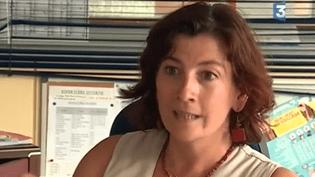 Dans la nouvelle Assemblée nationale, beaucoup de nouveaux visages, dont celui de Cécile Rilhac. Pour cette adjointe d'un collège, la politique est une expérience totalement nouvelle. Elle est élue dans le Val-d'Oise sous l'étiquette La République en marche. (France 3)