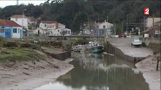 Oléron : le corps de femme retrouvé est-il celui d'Alexia Silva Costa ?