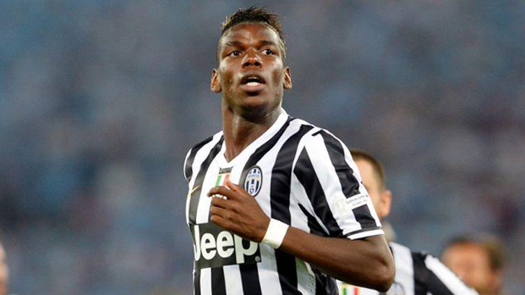 Paul Pogba (Juventus) (VINCENZO PINTO / AFP)