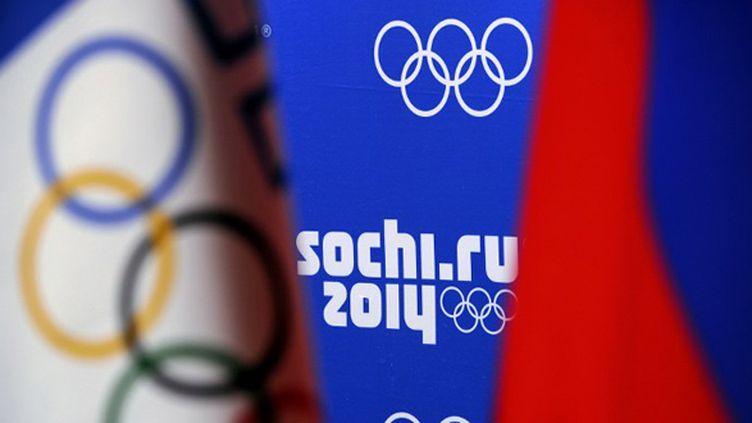 Les Jeux Olympiques à Sotchi en 2014