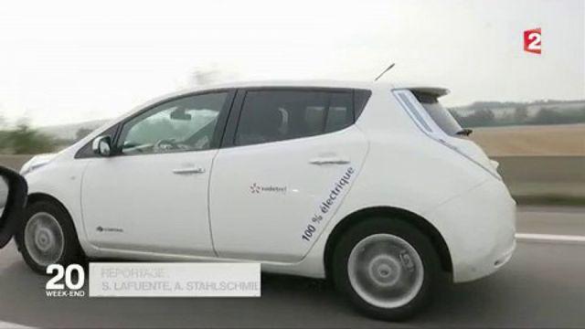 Environnement : les Français sont-ils prêts à passer à la voiture électrique ?