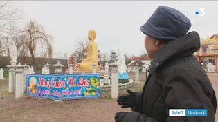 L'année du Cochon et le Nouvel An vietnamien fêtés à Noyant-d'Allier (France 3)