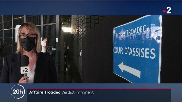 Affaire Troadec : quel verdict pour Hubert Caouissin ?