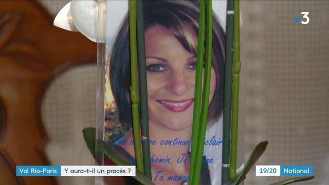 Vol Rio-Paris : les familles des victimes en quête de vérité