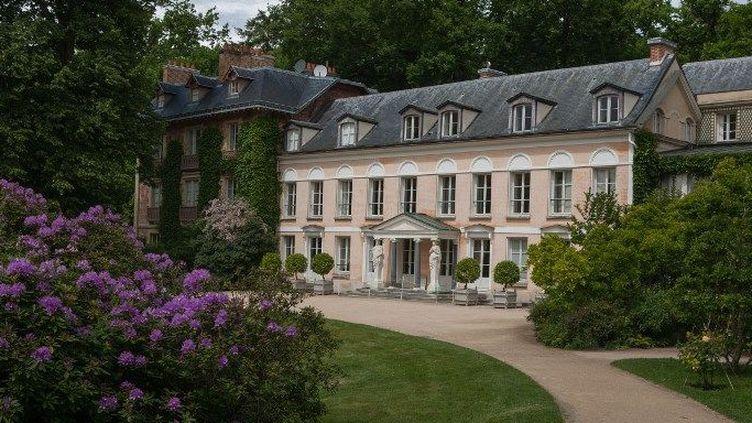 La Maison de Chateaubriand à Châtenay-Malabry.  (Photo12 / Gilles Targat)