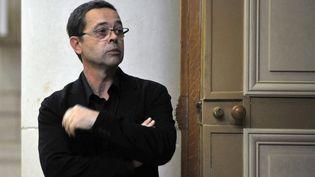 Nicolas Bonnemaison, à Angers (Maine-et-Loire), le 22 octobre 2015. (MAXPPP)