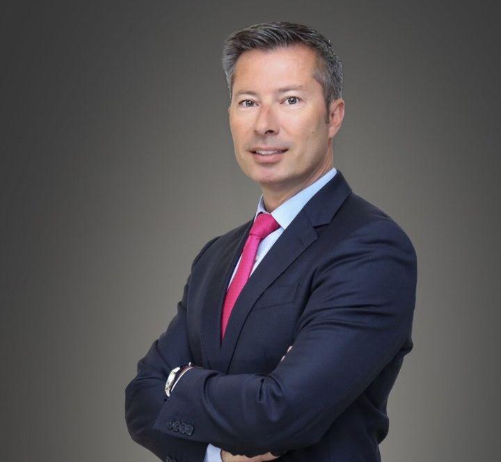"""François-Xavier Bautmans à Dubaï :""""Le bon côté, c'est que le pays est très dynamique et très rapide en terme de changement"""" (BIL)"""