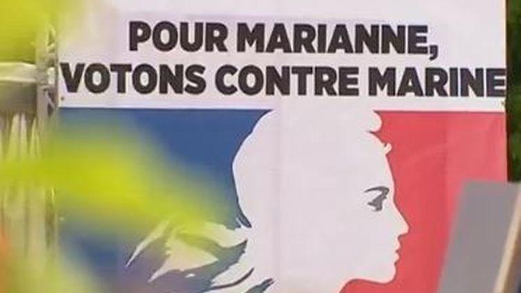 1er mai (France 3)