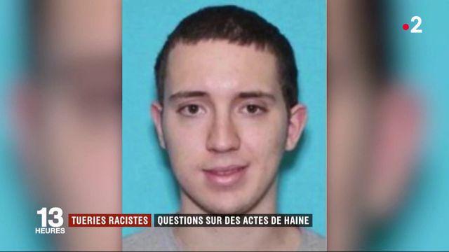 Fusillade à El Paso : le tueur appartient-il à une mouvance organisée ?
