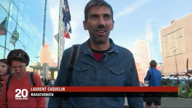 New-York : marathon sous haute sécurité