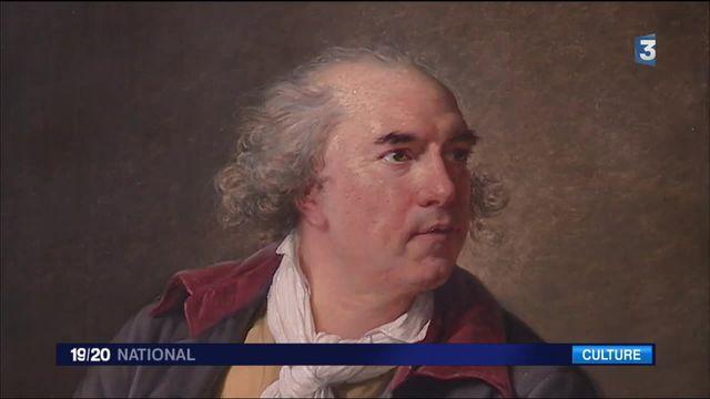 Louvre : une exposition en l'honneur d'Hubert Robert