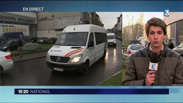 Enquête sur les attentats : Abrini arrêté à Anderlecht ?