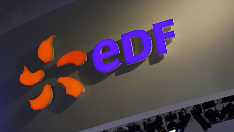 (La campagne du groupe EDF pendant la COP21 était mensongère, pour le Jury de déontologie de la publicité © Reuters/Benoit Tessier)