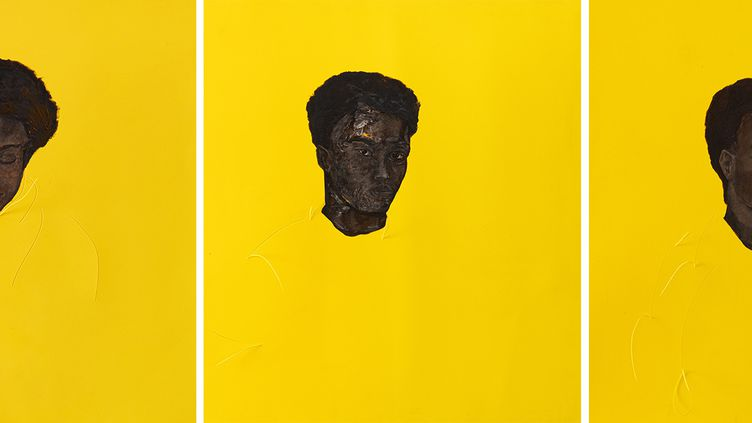 Oeuvres deM'barek Bouhchichi (M'BAREK BOUHCHICHI)
