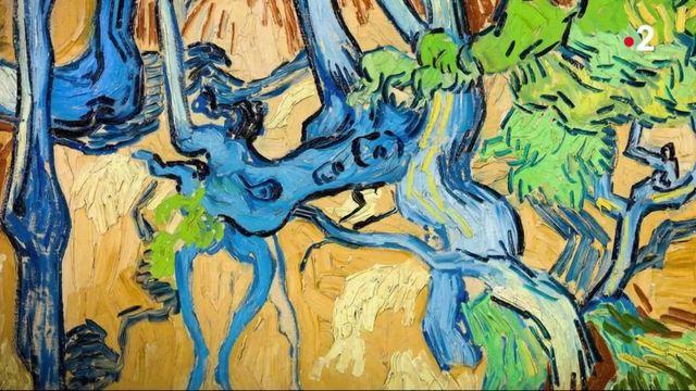 Vincent Van Gogh : le décor exact de son dernier tableau a été retrouvé