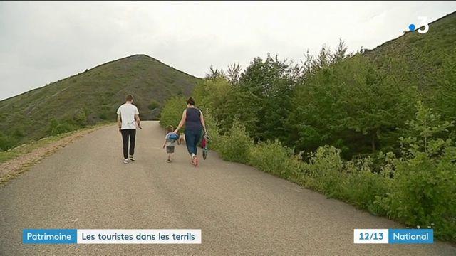 Tourisme : les visiteurs affluent pour découvrir le bassin minier du nord de la France
