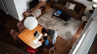 Les charges récupérables : comment les locataires peuvent vérifier ce qu'ils payent à leurs propriétaires. (Illustration) (FG TRADE / E+ / GETTY IMAGES)