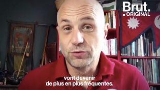 VIDEO. 5 moyens de lutter contre les chaleurs extrêmes (BRUT)
