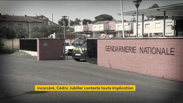 Disparition de Delphine Jubillar : son mari Cédric mis en examen